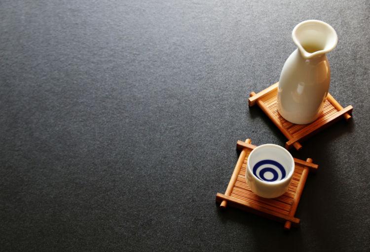 日本酒への海外の反応は上々! 広がりを見せる人気