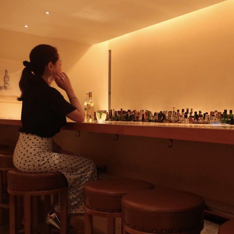 """お酒好きの女性に""""ひとり贅沢ハシゴ酒""""のススメ ~銀座・日本酒編~"""