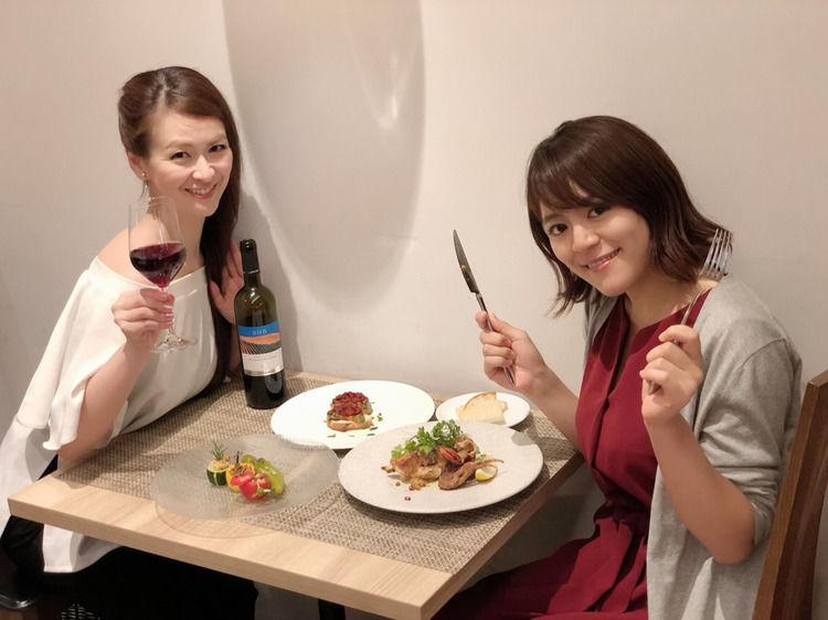 夏は激辛イタリアンとお酒!「麹町 ロタ・フォルトゥーナ」