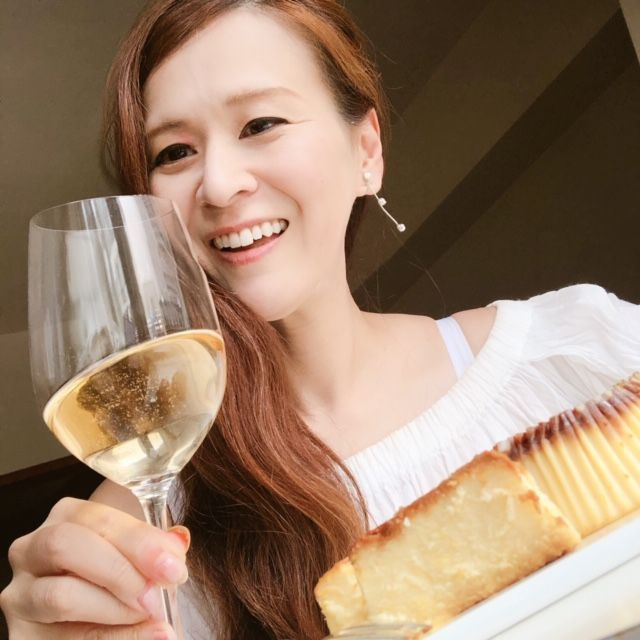 「バスクチーズケーキは」2019年後半も人気! どんなお酒が合う?