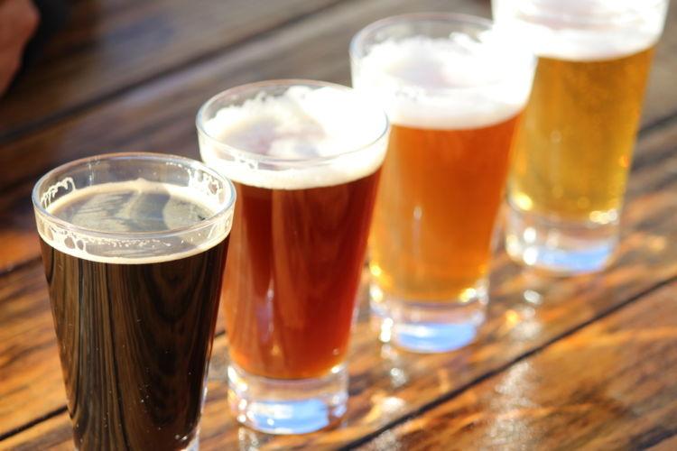 ビールのスタイルとは? どんな種類がある?