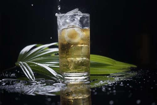 カナディアンウイスキーとは?ライ麦を主原料としたウイスキーをブレンド!