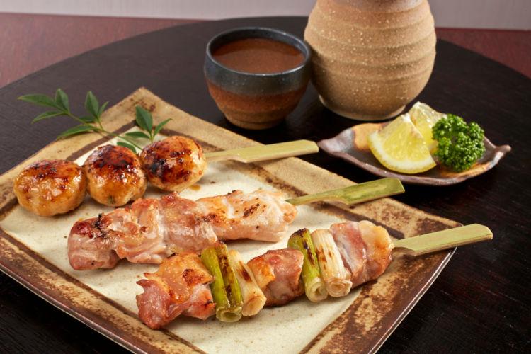 焼き鳥と日本酒のマリアージュを知ろう!