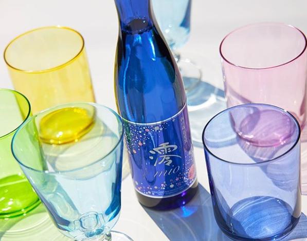 京都の日本酒の新しいカタチ、スパークリング清酒【澪(みお)】