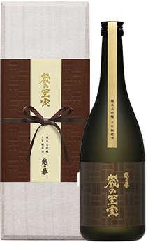 地震で倒壊した蔵から救い出された奇跡の日本酒