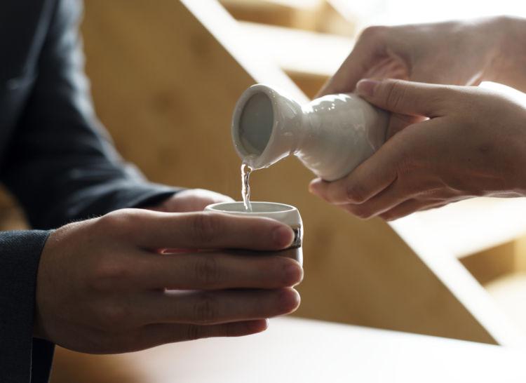 日本酒の「利き酒」って、いったいどうすればよいの?