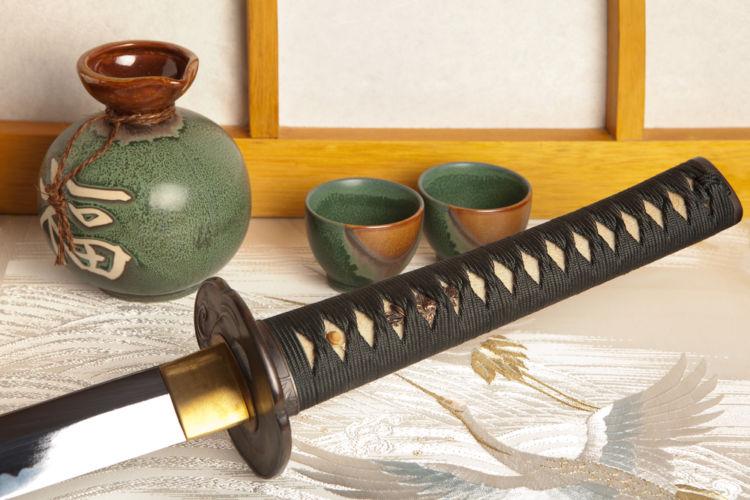 海外向けの日本酒「日本刀(かたな)」ってどんなお酒?