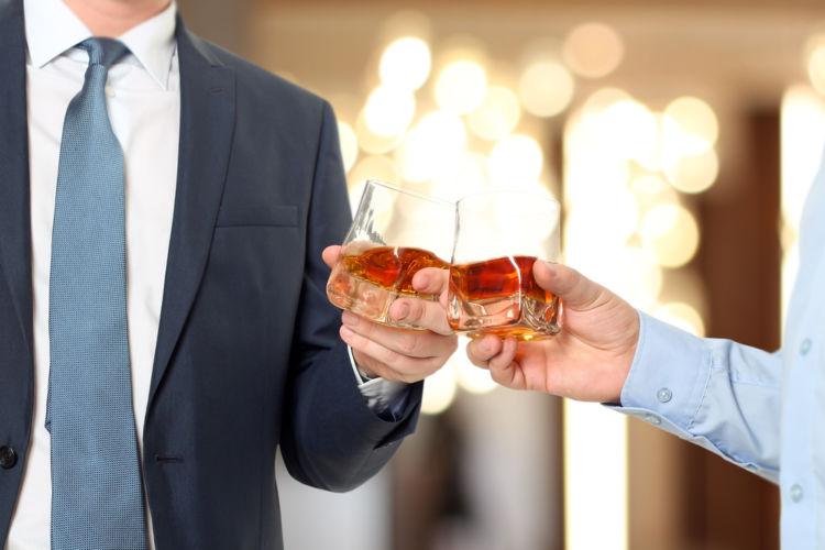ウイスキー初心者に知ってほしい、ウイスキーのたのしみ方