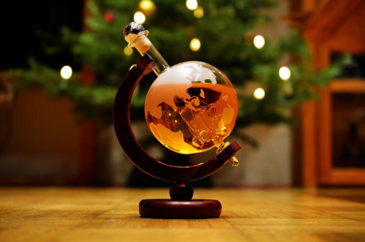 「世界五大ウイスキー」をすべて言える? 【ウイスキー用語集】