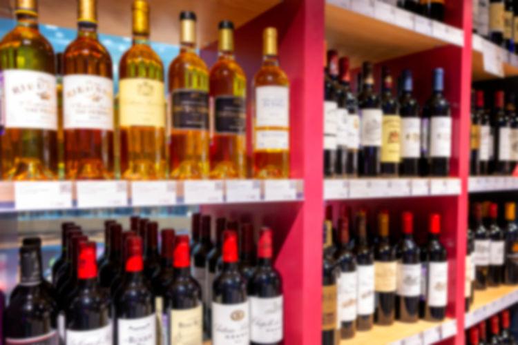 自分だけのお気に入りのワインを気軽に見つけられる「Because,シリーズ」