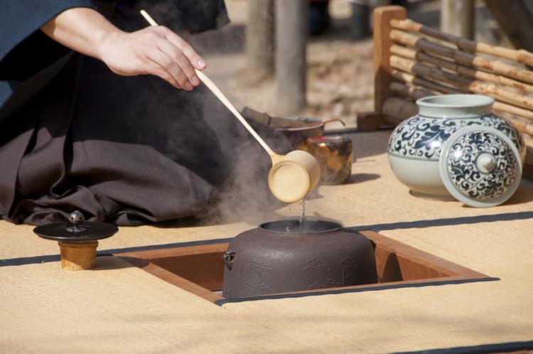 大阪の日本酒【千利休(せんのりきゅう)】中世の自由都市・堺の復興を願う酒