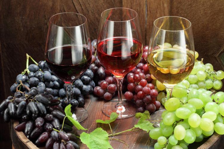 ワインとはそもそもどんなお酒? 意外と知らないワインの基礎知識
