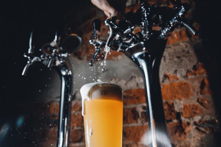 無ろ過で造られるビールの特徴とは? 味にどんな違いがある?