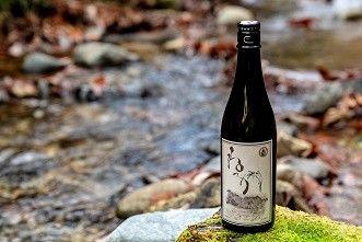 「ねっか」は日本酒の吟醸酵母で造った吟醸香薫る奥会津の米焼酎