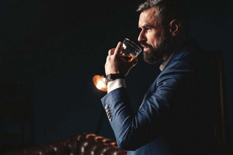 「ウイスキーブレンダー」は原酒の未来を創造する!