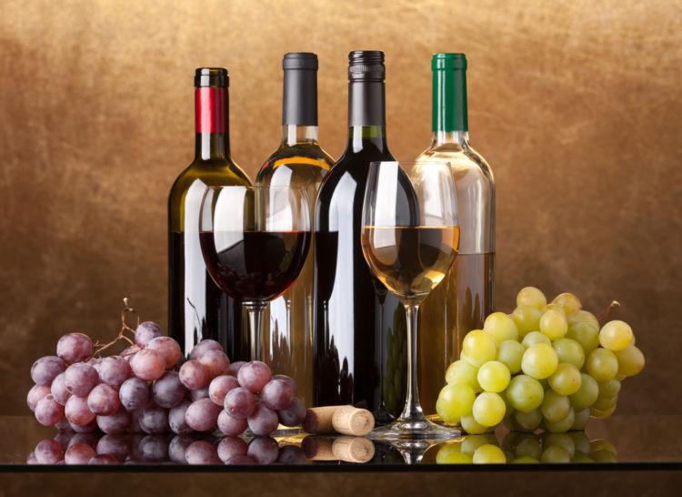 ワインの分類を知って、ワイン選びに役立てよう!