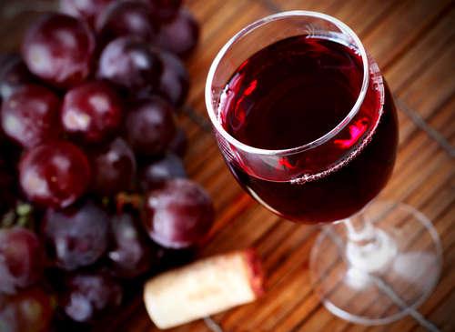 上質なワインに見られる「澱(おり)」ってどんなもの?