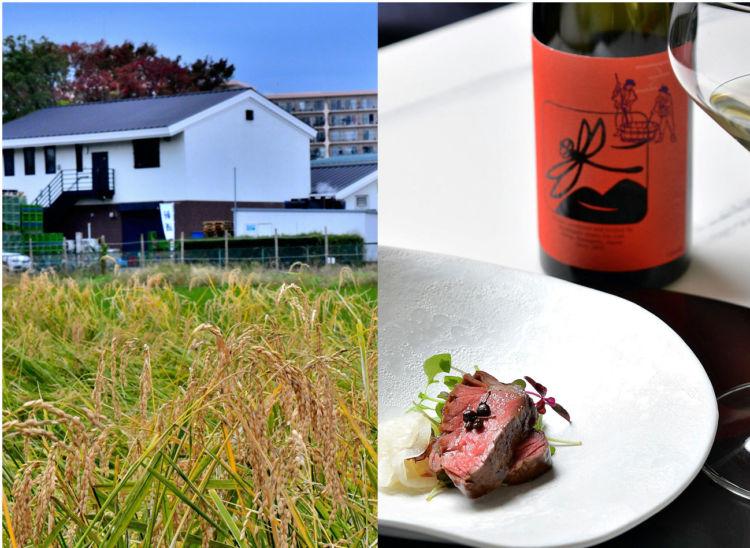 神奈川県・海老名市『泉橋酒造』訪問/都心から日帰り可能、直営レストランで日本酒ペアリングもたのしめる