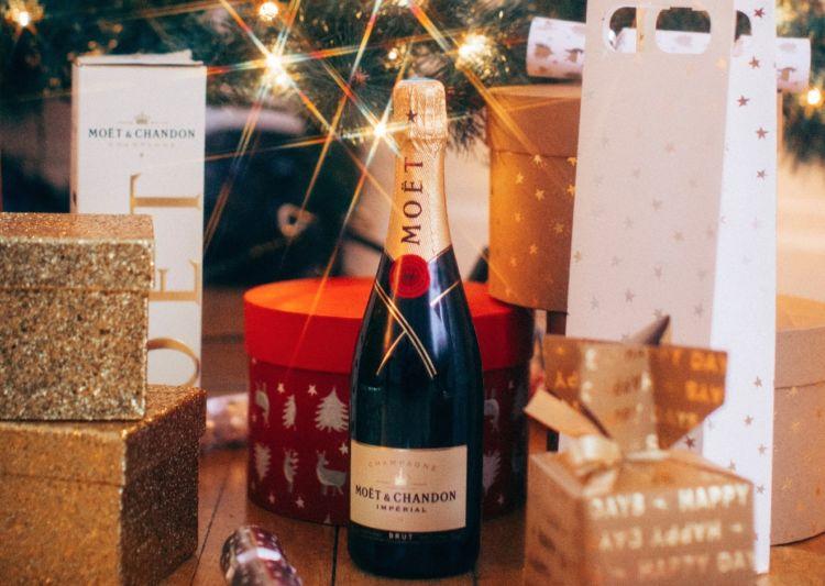 シャンパン「モエ・エ・シャンドン」がセレブリティに愛される特別な魅力