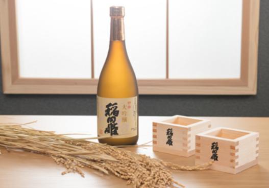 鳥取の日本酒【稲田姫(いなたひめ)】出雲神話に登場する美女の名を冠した酒
