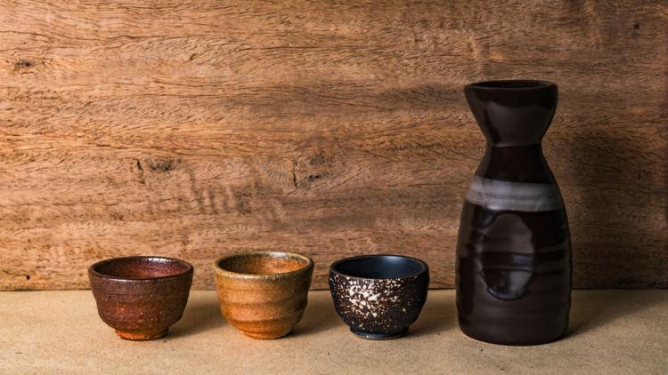 「お猪口(ちょこ)」を知れば、日本酒のたのしみ方がもっと広がる? 【日本酒用語集】