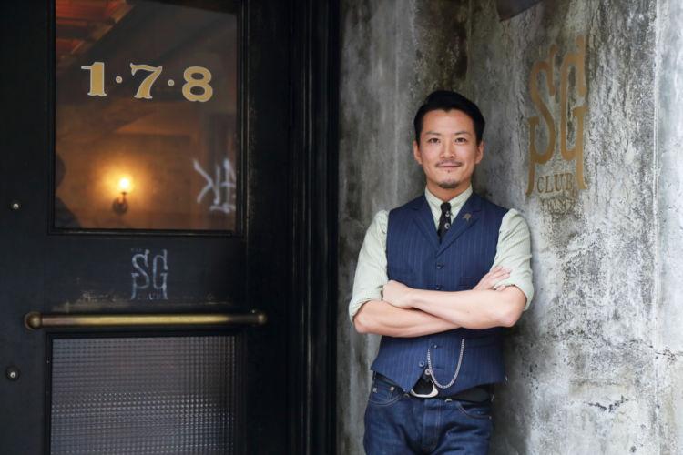 世界的バーと日本を代表する3つの酒造のノウハウを結集した新焼酎ブランド「The SG Shochu」