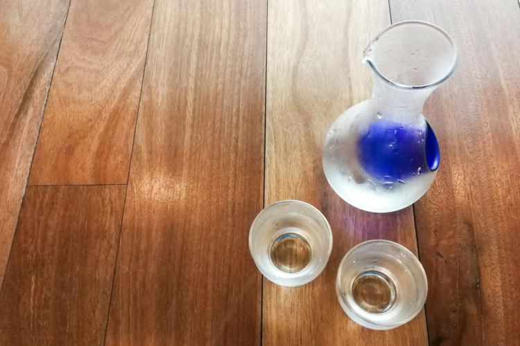「冷酒(れいしゅ)」の温度は何度くらい? 「冷酒」の定義とたのしみ方【日本酒用語集】