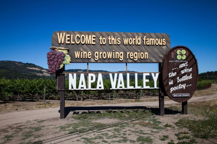 ナパバレーのワインはなぜ人気? 歴史と魅力に迫る