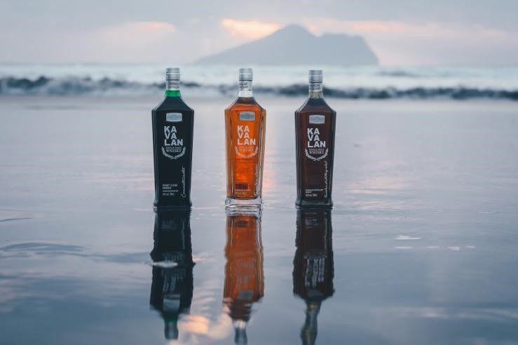 「カバラン」はウイスキー界のニューウェーブ!の複製