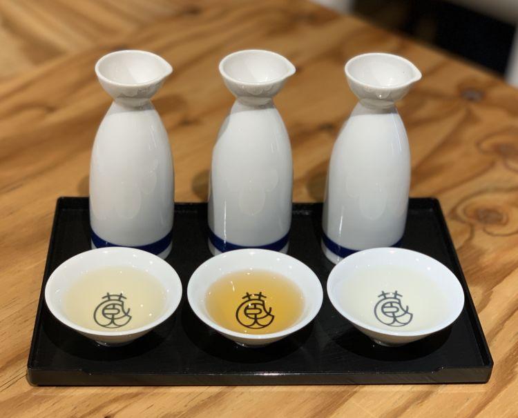 日本酒の出汁割りは、日本酒ビギナーさんにもおすすめ!体も心もぽかぽかに