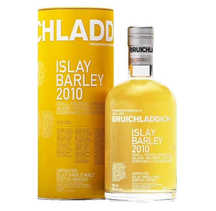 スコットランド・アイラ島育ちのシングルモルトウイスキー