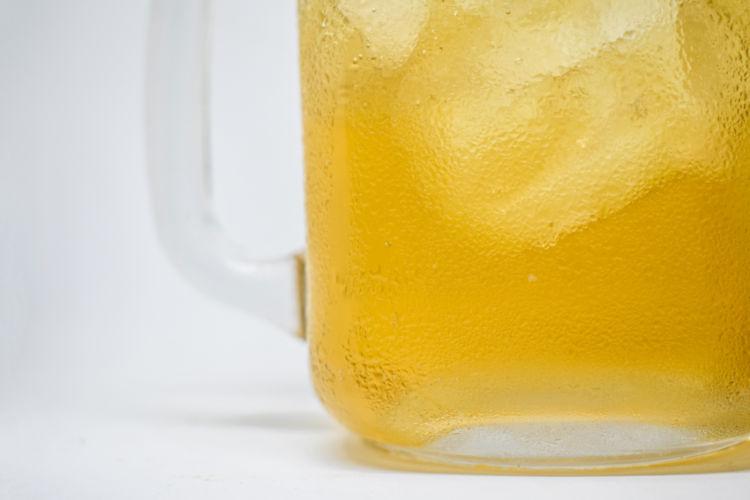 ビールをロックで! 「オンザロック・ビール」のたのしみ方