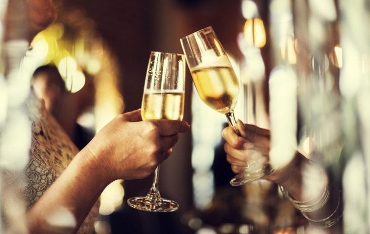 シャンパン「クリスタル」は老舗メゾンの最高傑作