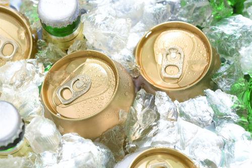 ビールを冷やすグッズのイチオシはコレ!