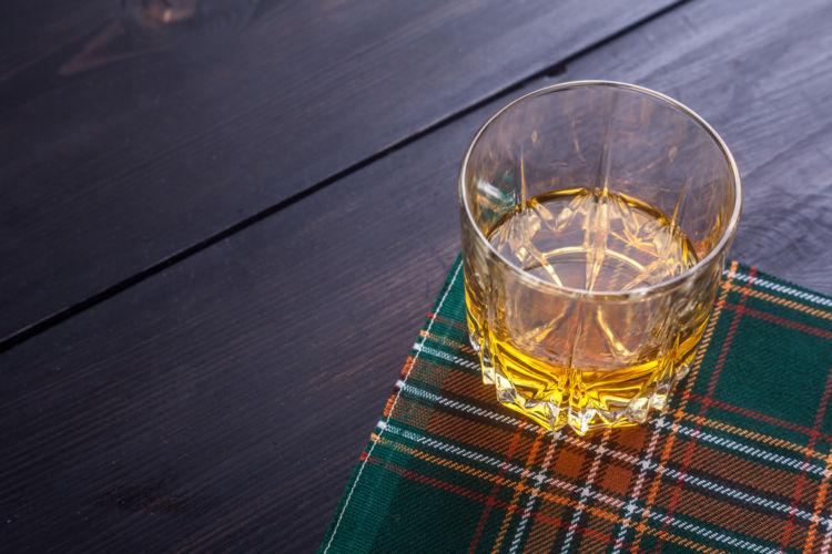 スコッチウイスキーの代表銘柄をピックアップ!