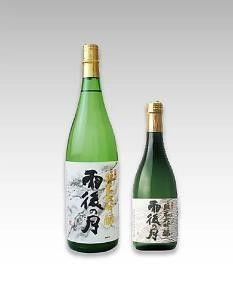 「雨後の月」の品質を支える、相原酒造のこだわり