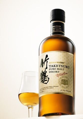 「竹鶴」の蔵元、竹鶴酒造とニッカウヰスキー