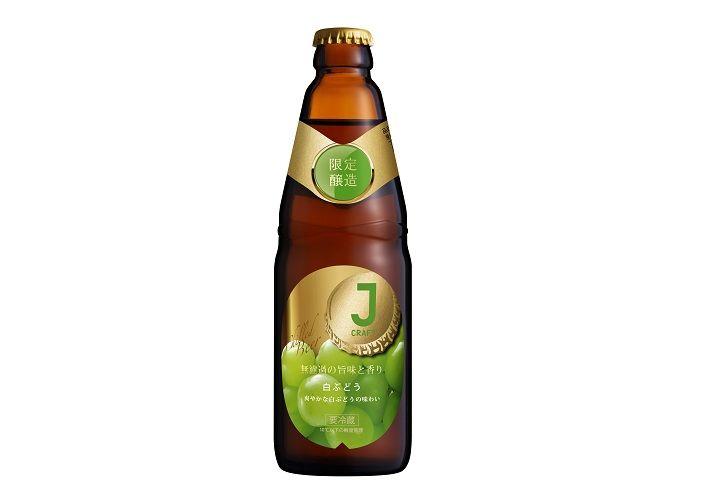 J-CRAFT 白ぶどう