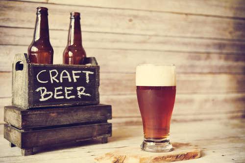 ライトなビールだけじゃない!アメリカの人気クラフトビールを飲む