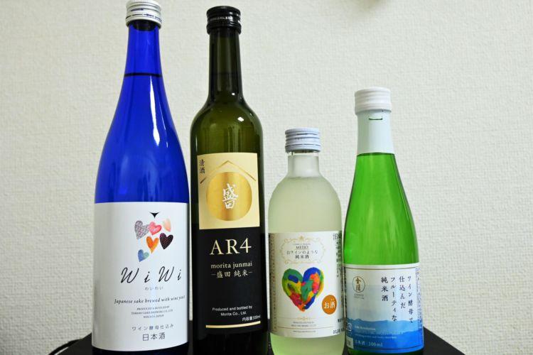 プレゼントにおすすめの日本酒を紹介!