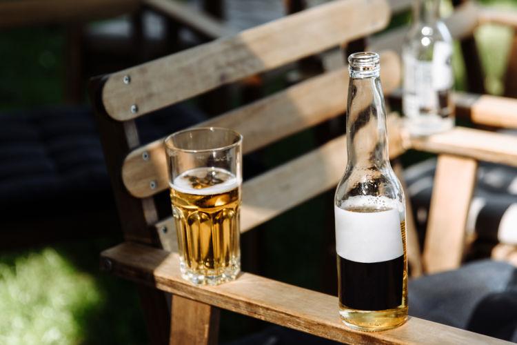 家飲みのビールはタンブラーがおすすめ!