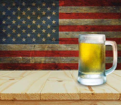 ビール初心者にも飲みやすい!アメリカン・ラガーのバドワイザー