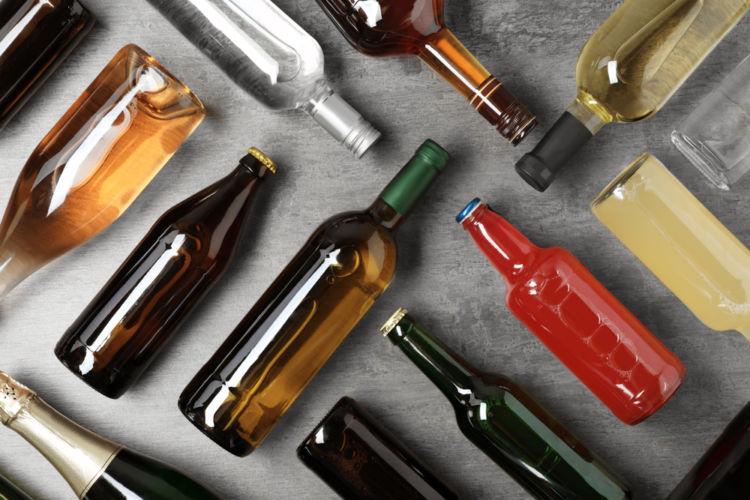 見ているだけでもたのしい日本酒のボトルデザイン