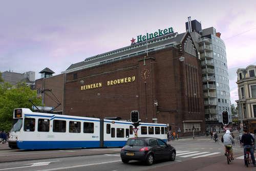 ビールブランド「ハイネケン」は世界3位のシェア!オランダのビール事情
