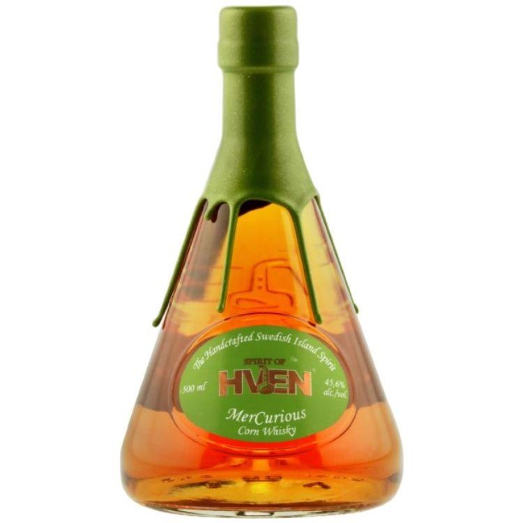 マーキュリアス コーン ウイスキー(MerCurious Corn Whisky)