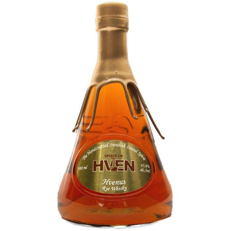 ビーナス(Hvenus)ライ麦ウイスキー(Hvenus Rye Whisky)
