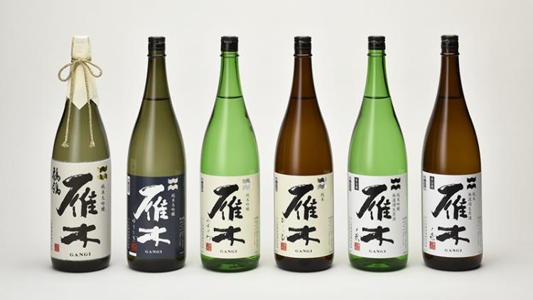山口の日本酒【雁木(がんぎ):八百新酒造】蔵元の原点回帰から生まれたこだわりの酒