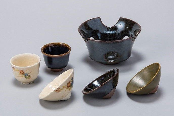 「ソラキュウ」は焼酎をたのしむために生まれた伝統的な酒器【焼酎用語集】