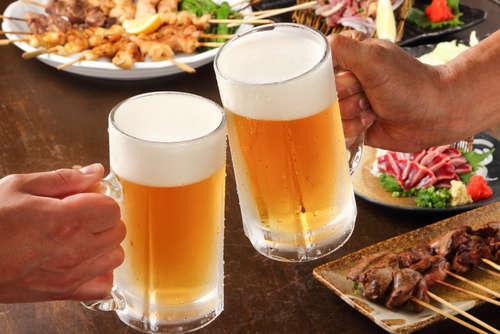 ビールにおける「生ビール」って、実際はどこから呼んでいいの?