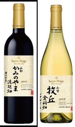 日本ワイン「サントネージュ」の品質が、「ビール酵母細胞壁」由来の新肥料によるぶどう栽培でさらに向上